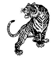Tiger [3004863] Tiger