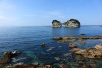 Wakayama Prefecture Engetsuto Stock photo [3005752] Engetsuto
