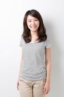 Women smile Stock photo [3007853] Female