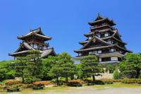 Fushimimomoyama Castle Stock photo [3010342] Fushimimomoyama