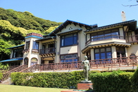 Kamakura Museum of Literature Stock photo [3010523] Kamakura