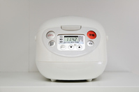 Rice cooker Stock photo [3011882] Rice