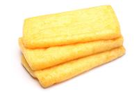 Deep-fried tofu Stock photo [3016504] Deep-fried