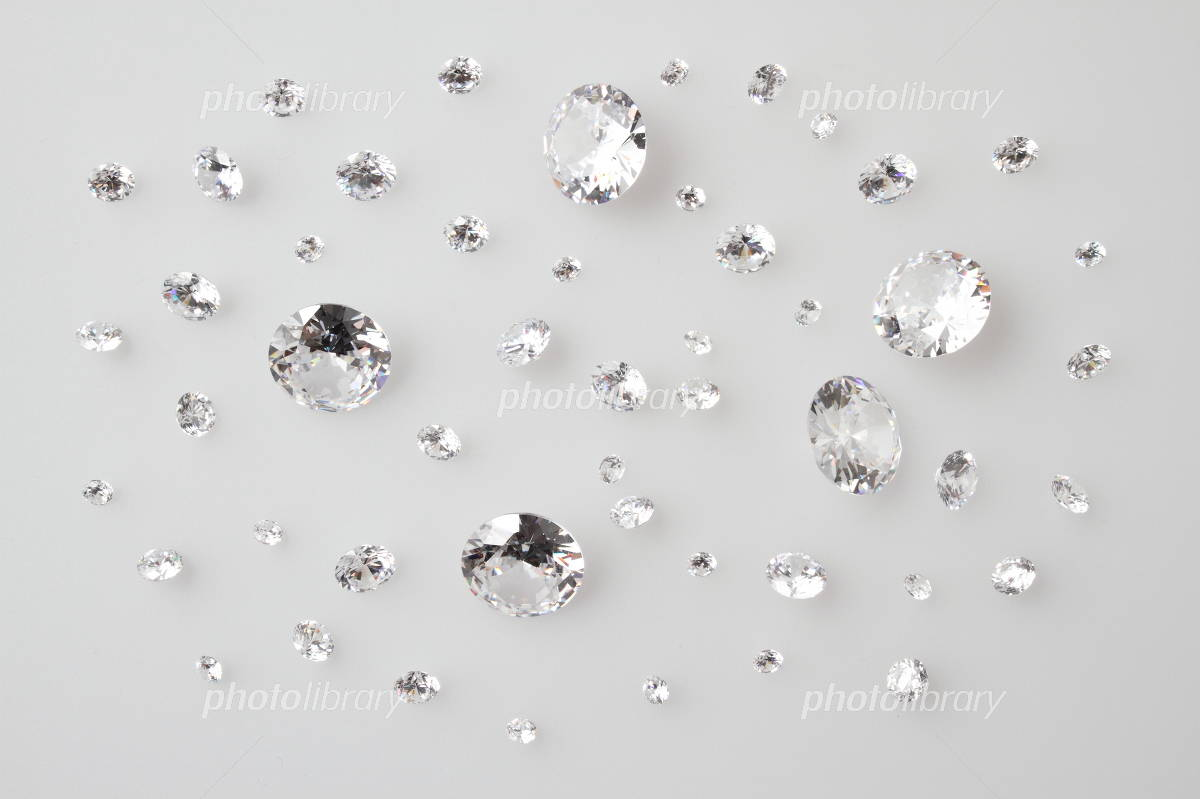 Gorgeous diamond Photo