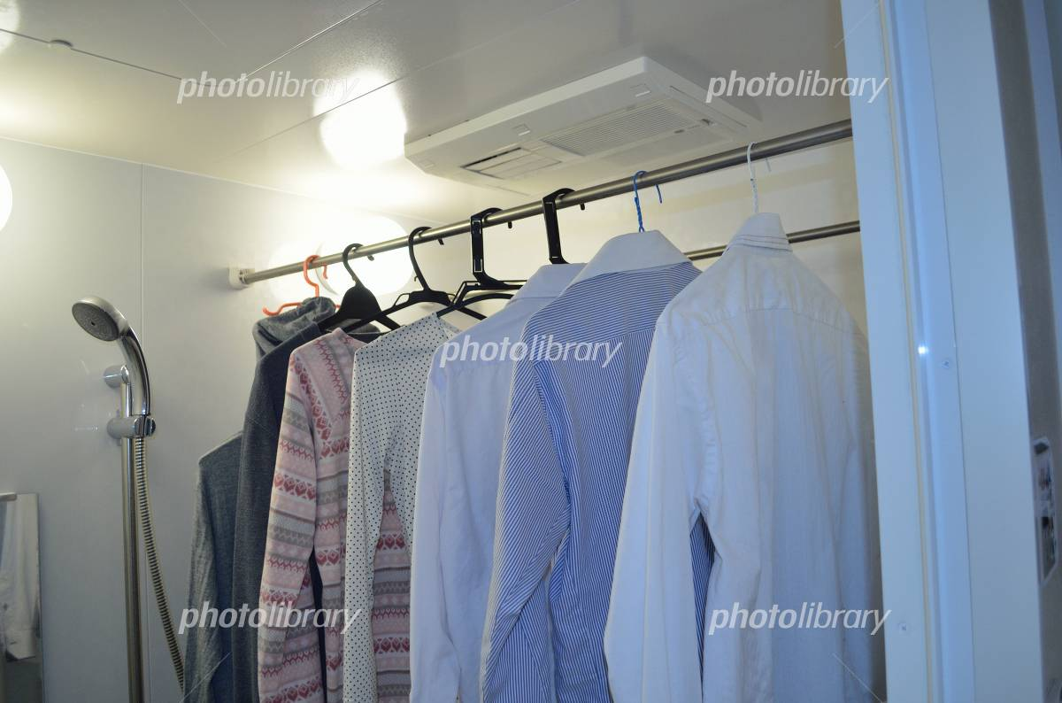 Bathroom dryer Photo