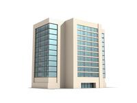Office building [3091192] Bill