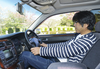 Men who drive a car Stock photo [3091278] Car