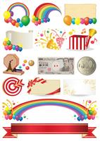 Lottery material [3095590] Raffle