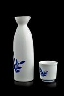 Hot sake Stock photo [3096149] Japanese