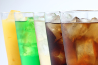 Drink bar Stock photo [3096646] Drink