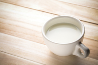 Hot milk Stock photo [3096498] Winter