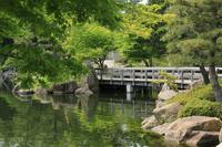 Tokugawa garden Stock photo [3098866] Tokugawa