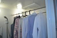 Bathroom dryer Stock photo [3099153] Bathroom