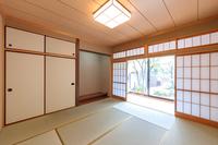 Japanese-style room Stock photo [3190363] Japanese-style