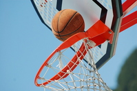 Basketball Stock photo [3191056] Basketball