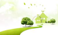 Green world [3196613] Background