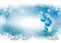 Merry christmas [3197006] Background