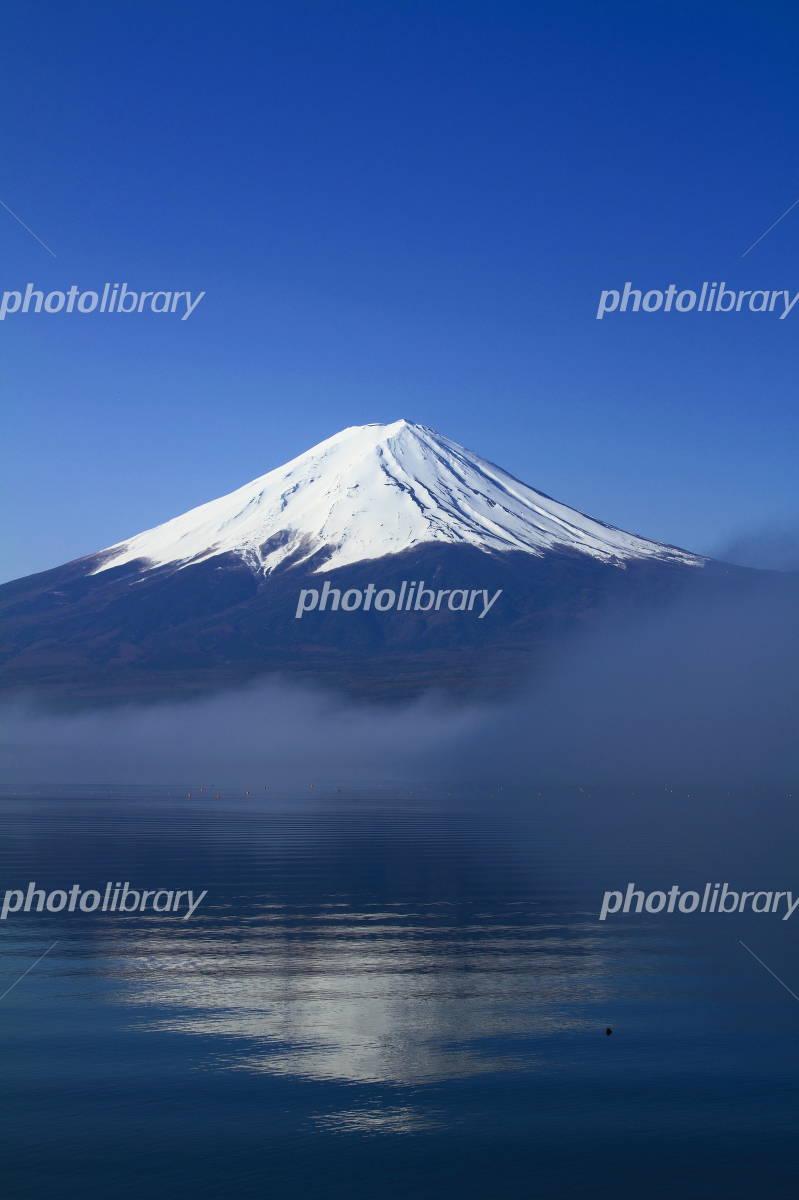 Mt. Fuji from Kawaguchiko Photo
