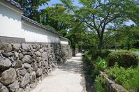 Sakamoto of Ishigaki Stock photo [3297382] Otsu