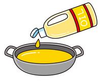 Edible oil [3297869] Oil