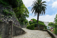 Nagasaki Netherlands Slope Stock photo [3298286] Landscape