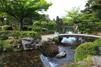 Spring of Kanazawa Kenrokuen garden Stock photo [3387439] Hokuriku