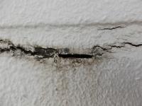 Caulking cracks Stock photo [3393006] Caulking
