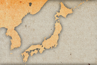 Map of Japan [3393612] Map