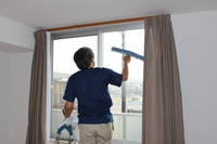 House cleaning Stock photo [3395982] Window