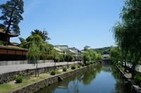 Kurashiki aesthetic area Stock photo [3480886] Kurashiki