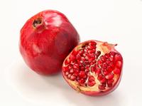 Pomegranate Stock photo [3484688] Pomegranate
