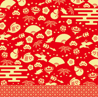 New Year background [3487362] New