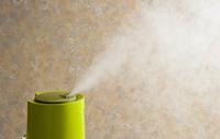 Humidifier Stock photo [3491860] Drying