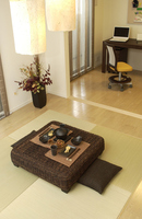 Tatami mat living Stock photo [3492045] Living