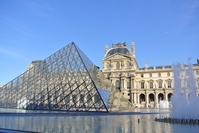Louvre Stock photo [3589554] Louvre