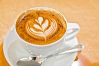 Latte art Stock photo [3597359] Latte
