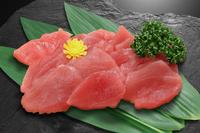 Tuna Off drop Stock photo [3689881] Tuna
