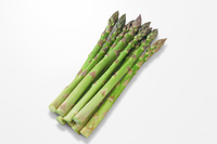 Green asparagus Stock photo [3693495] Green