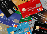 Credit card Stock photo [3694880] Credit