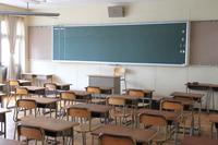 Classroom Stock photo [3696085] Classroom