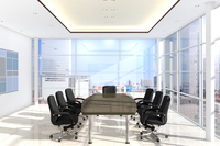 Reception conference room image [3699268] Conference