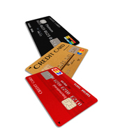 Credit card Stock photo [3699312] Credit