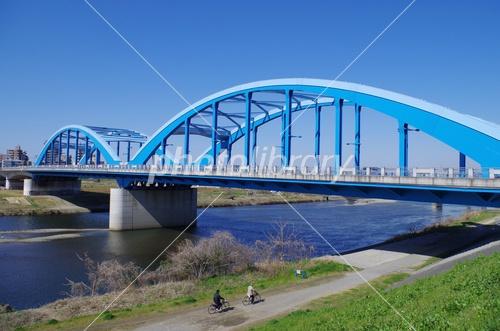 丸子橋 写真素材 [ 3808359 ] - フォトライブラリー photolibrary