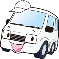 Work car (light wagon) [3804700] Car