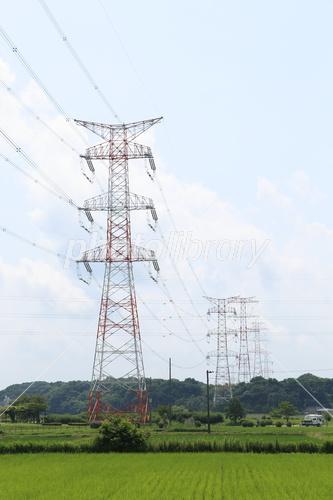 「鉄塔 送電線」の画像検索結果