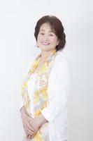Smile senior Stock photo [3910564] Senior