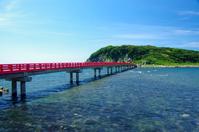 Echizen coast Ojima Stock photo [3913344] Ojima