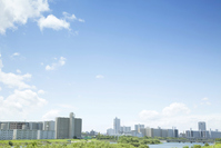 Cityscape Stock photo [3915349] Hiroshima