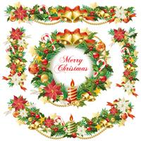 Christmas wreath [3915627] Christmas