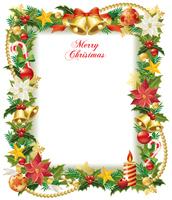 Christmas wreath [3915631] Christmas
